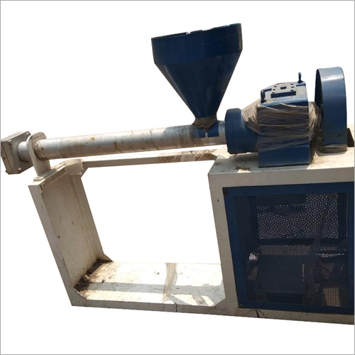 Pipe Plant Machine