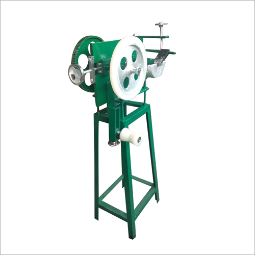 Section House Pipe Machine Part