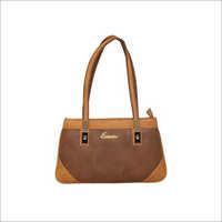 Ladies Camel Tan Tote Bags