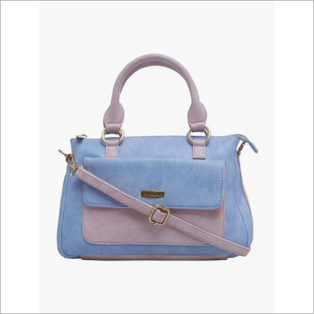 Ladies l Blue I Pink Handbags