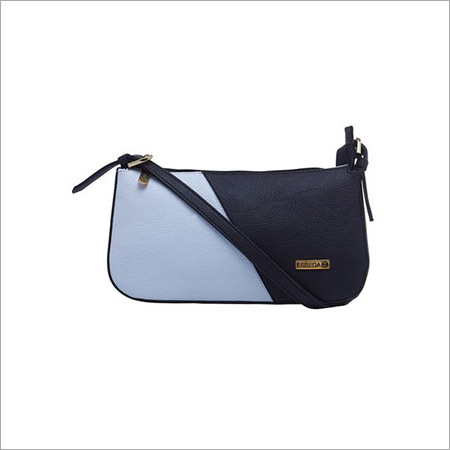 Ladies I D Blue Handbags