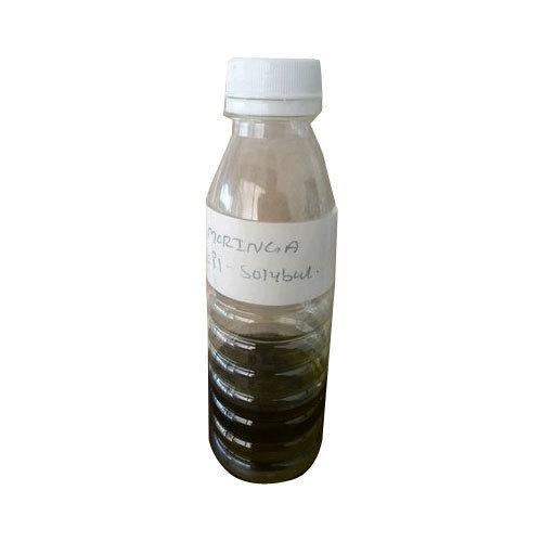 Moringa Oil Soluble Extract