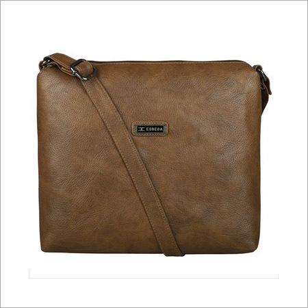 Ladies I Coffee Sling Bag
