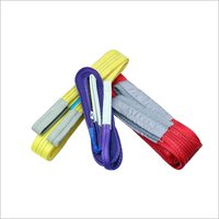Polyester Lifting Slings