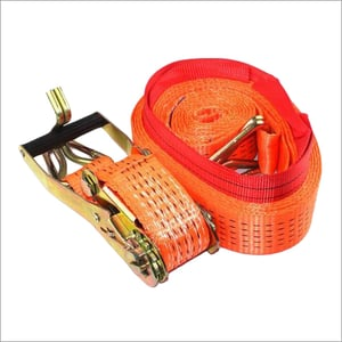 Polyester Ratchet Lashing Belt