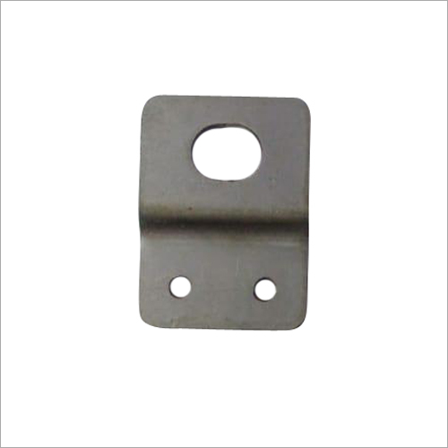Heat Sheild Brackets Components