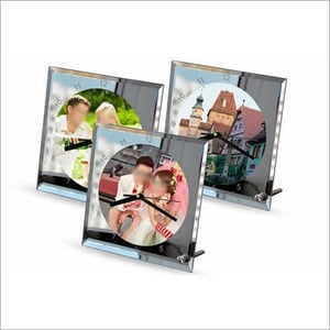 Personalized Glass Printing Service
