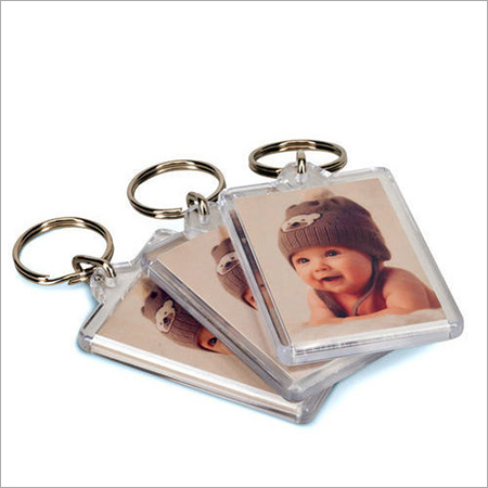 Key Chain Printing Service