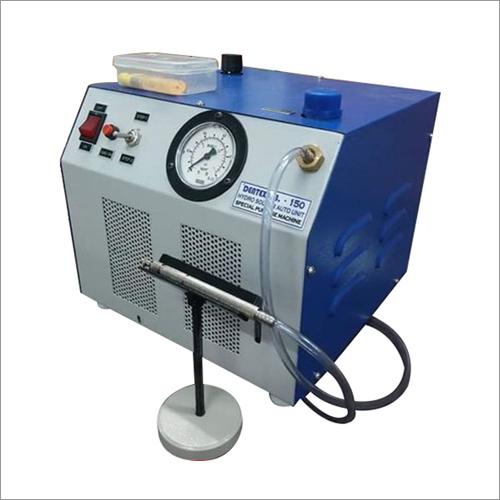 Hydrogen Soldering Unit