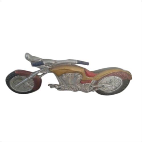 Bike Fiber Structure