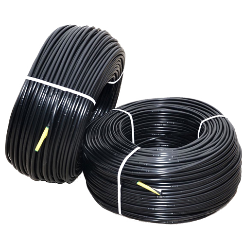 PVC Irrigation Pipe