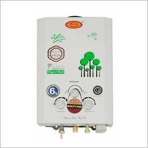 6 Ltr Water Heater