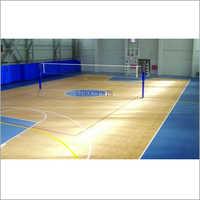 9mm PVC Sports Flooring