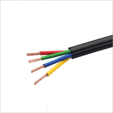 Multicore Round Flexible Cable