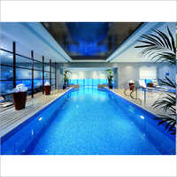 Anti-Bacterial Mat for Swimming Pool