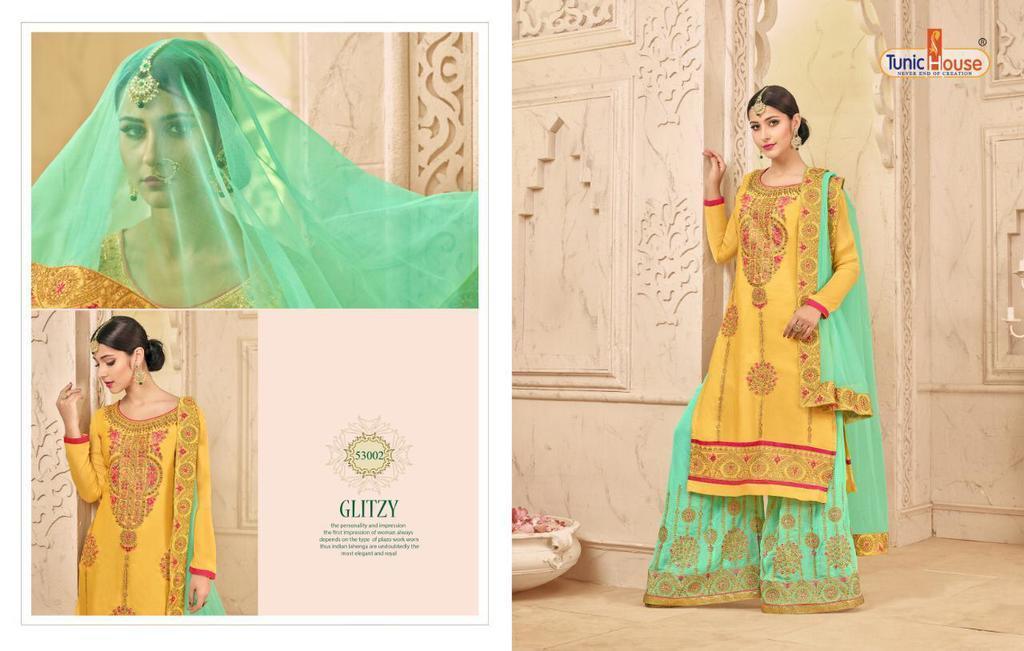 Embroidery Pakistani Suits