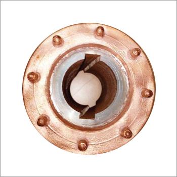 Copper Die Cast Rotors