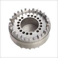 Aluminium Alloy Die Cast Rotors