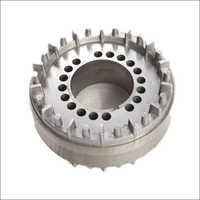 Aluminium Alloy Die Cast Rotors