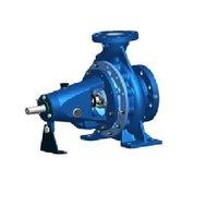DB End Suction Pumps