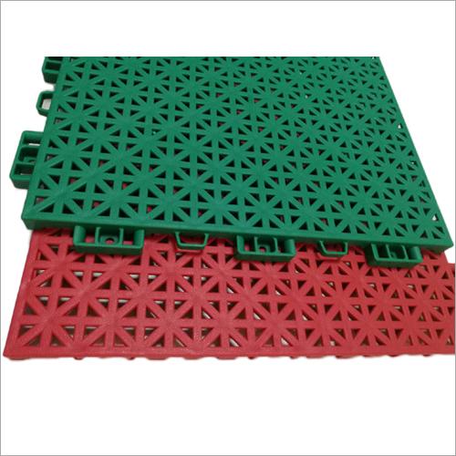 PP Interlocking Tiles