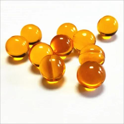 Vitamin D3 Softgel Capsule
