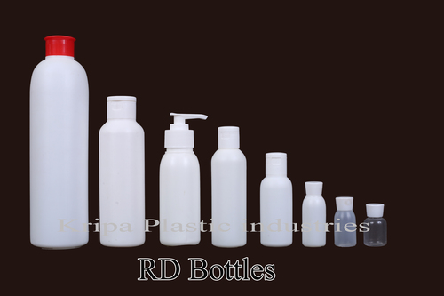 Shampoo Bottles Rd