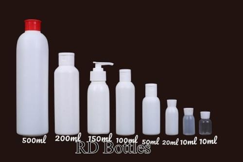 Rd Shampoo Bottles