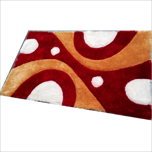 3D Designer Floor Mat