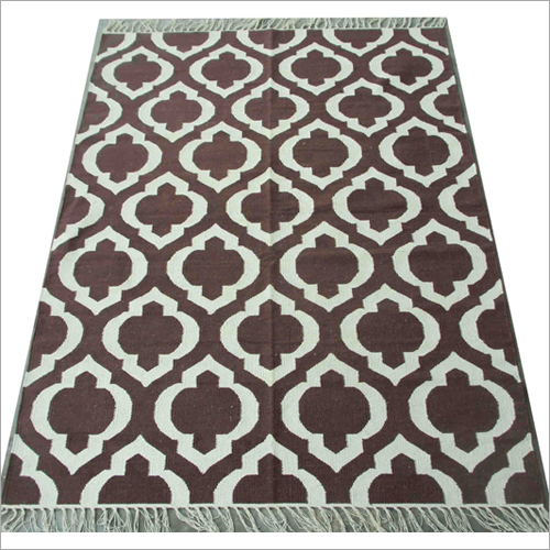 Designer Cotton Mat