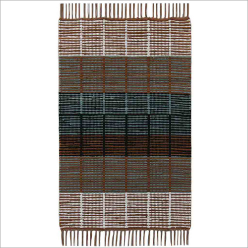Cotton Strip Rugs