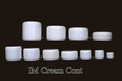 IM Cream Container