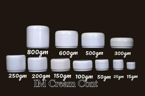 IM Cream Container