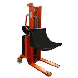 Hydraulic Rill Stacker