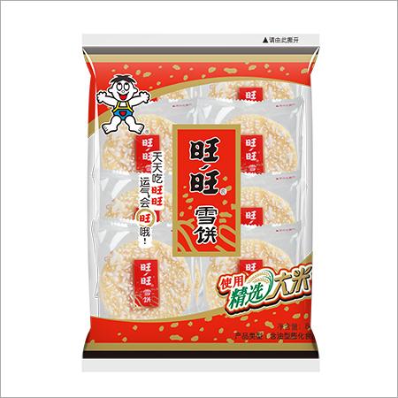 Shelly Senbei Rice Cracker