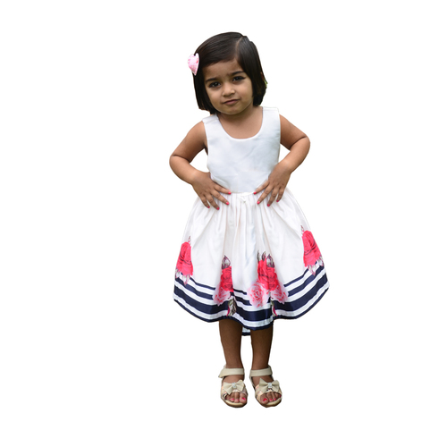 Stylish Baby Frock