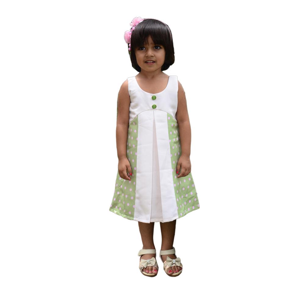 Baby Girl Party Wear Dress