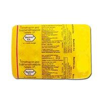 Trimethoprim and Sulphamethoxazole Tablets IP
