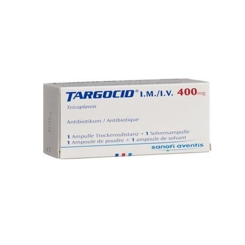 Antibacterial and Antimalarial Drugs