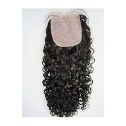 Closure Curly Hair