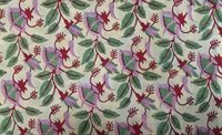 Hand Block Print 100% Cotton Fabric