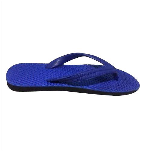 Mens Accu-Pressure Flip Flop Slippers