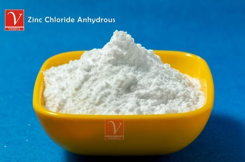 Zinc Chloride Anhydrous