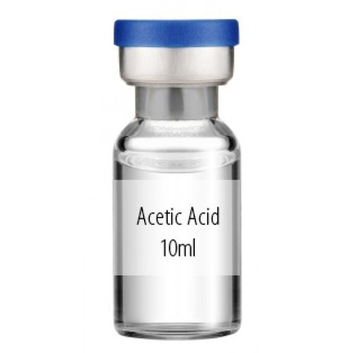 Acetic Acid 30% Water