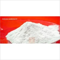 Sodium Carbonate (Soda Ash)