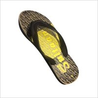 Mens Customized Flip Flop Slipper