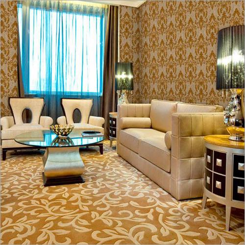 Home Interior 3D Wallpaper