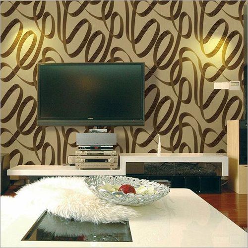 Home Interior Wallpaper Films