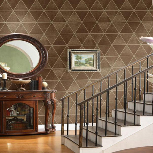 Home Interior PVC Wallpaper