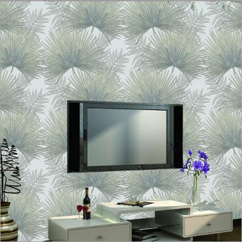 Interior PVC Wallpaper